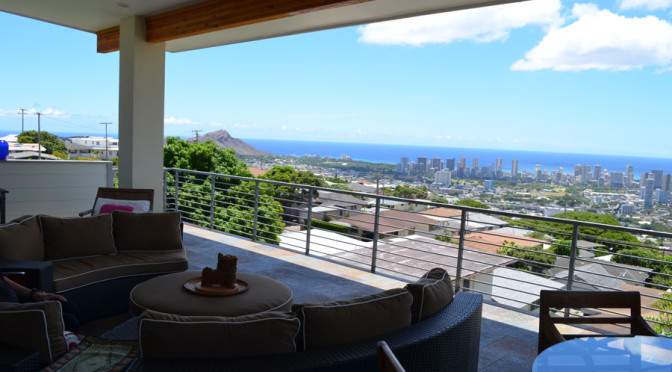 Hawaii home renovation